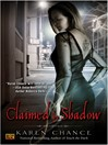 Claimed by Shadow (eBook): Cassandra Palmer Series, Book 2